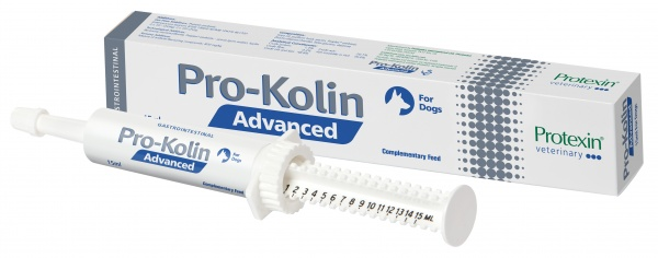 Pro-Kolin Advanced - New Product!
