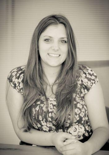 Lauren Lemmer (Marketing Executive)