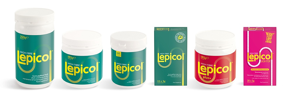 Lepicol - Human Health - Products