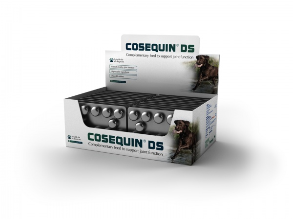 Cosequin Ds For Dogs Uk