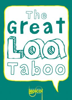 The Great loo Taboo